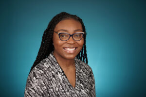 Johnesha Truesdale, MSW, LCSW